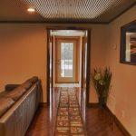 Hallway to the Lake